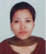 Indrakali Gurung