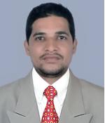 Sunil Gautam