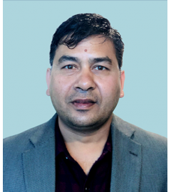 Dinesh Kumar Rawat