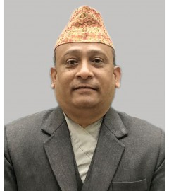 Harihar Prasad Shrestha