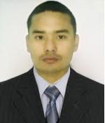Bed Prakash Singh Thakuri