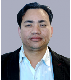 Indra Jeet Gharti Magar