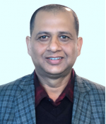 Mukesh Gautam
