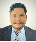 Niraj Bikram Shah